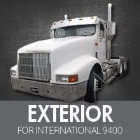 Exterior Parts for International 9400