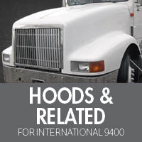 Hoods & Related for International 9400