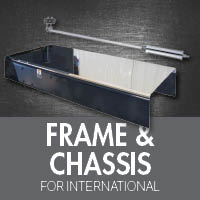 Frame & Chassis for International