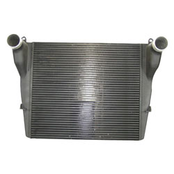 Super Duty Charge Air Cooler 33.661 X 30.669 Inch Fits Peterbilt 357, 375, 377, 378, 379 & 385