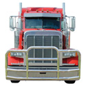 ProTec Grille Guard Fits Peterbilt 378 & 379