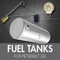 Fuel Tanks for Peterbilt 335