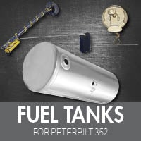 Fuel Tanks for Peterbilt 352