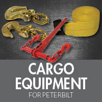 Cargo Equipment for Peterbilt