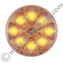 LED Clearance/Marker Light - 2-1/2in