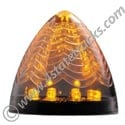 LED Clearance/Marker Light - 2-1/2in Beehive