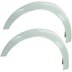 Jones Performance - Raptor Fenders fits Peterbilt 379