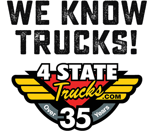 We Know Trucks! 4StateTrucks.com | Over 35 Years