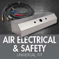 Universal Air, Electrical & Safety