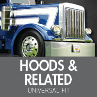 Universal Hoods & Related