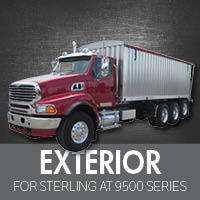 Sterling AT 9500 Series Exterior Parts