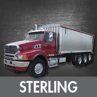 Semi Truck Parts for Sterling