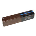 Zephyr Standard Brown Tripoli Polishing Rouge Bar - 2 Pounds