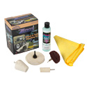 Zephyr Buffing Kit For Wheel & Tank Detailing