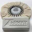Zephyr White Airway Wheel With White Rouge Bar